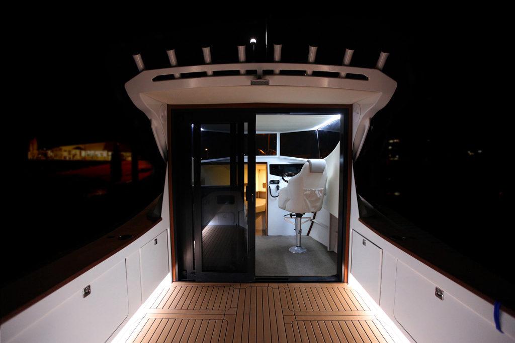 Herley Boats - Aluminium boats