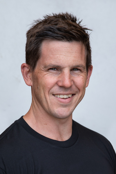 Herley Boats Designer Nick Herd