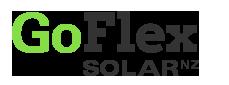 Go Flex Solar Logo